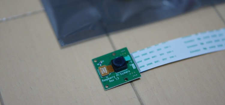 Raspberry Pi Video Module Raspberry Pi Camera Board 775-7731